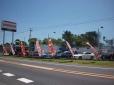 茨城日産自動車 U−Cars北茨城店の店舗画像
