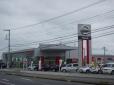 茨城日産自動車 U−Cars鹿嶋店の店舗画像