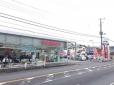 茨城日産自動車 U−Cars土浦店の店舗画像