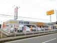 茨城日産自動車 カーセブン鹿嶋店の店舗画像