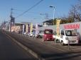 茨城日産自動車 U−Cars大宮店の店舗画像