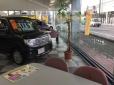 茨城日産自動車 カーセブン水戸赤塚店の店舗画像