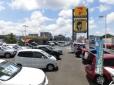 茨城日産自動車 カーセブン牛久店の店舗画像