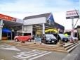 栃木日産自動車販売 今市店の店舗画像