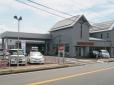長野日産自動車 中野店の店舗画像