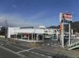 日産サティオ松本 大町店の店舗画像