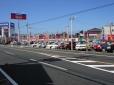 静岡日産自動車(株) 清水町カープラザの店舗画像
