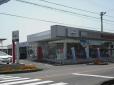 静岡日産自動車(株) 細江店の店舗画像