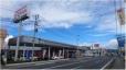 静岡日産自動車(株) 函南店の店舗画像