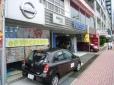 静岡日産自動車(株) 熱海店の店舗画像