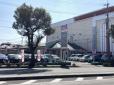 日産プリンス熊本販売 カーランド御領店の店舗画像