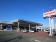 岩手日産自動車 ア・エール23 カーセブン盛岡見前店の店舗画像