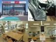 日産プリンス宮城販売 卸町中古車センターの店舗画像