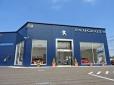 プジョー湘南藤沢 ALC MOTORS GROUP の店舗画像