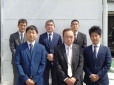 日産プリンス東京販売 P'sステージ葛飾立石の店舗画像