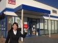 日産東京販売(旧東京日産自動車販売) U−Carひろば三鷹店の店舗画像