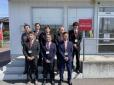 日産東京販売(旧日産プリンス西東京販売) レッドステーション東久留米店の店舗画像