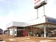 新潟日産自動車 十日町店の店舗画像