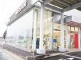 新潟日産自動車 村上店の店舗画像