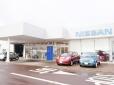 新潟日産自動車 巻店の店舗画像