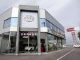 釧路トヨタ自動車 西帯広店の店舗画像