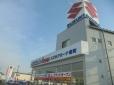 スズキ自販福島 スズキアリーナ原町の店舗画像