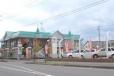 トヨタカローラ青森 カーチョイス青山の店舗画像