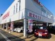 熊本日産自動車(株) ユーカーズ浜線の店舗画像