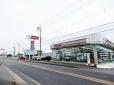 茨城トヨタ自動車株式会社 美野里店の店舗画像