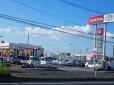 茨城トヨタ自動車株式会社 勝田店の店舗画像