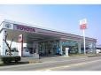 茨城トヨタ自動車株式会社 境店の店舗画像