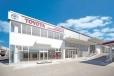 茨城トヨタ自動車株式会社 石岡6号店の店舗画像