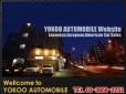 YOKOO AUTO MOBILE の店舗画像