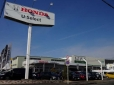 HondaCars北大阪 U−Select箕面小野原の店舗画像
