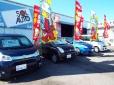 有限会社ソルオート販売 の店舗画像