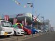 (株)スズキ自販茨城 スズキアリーナ結城の店舗画像