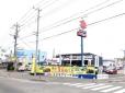 池田輪業 スズキアリーナ石岡の店舗画像
