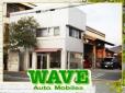 WAVE Auto Mobiles ウェーブオートモービルス 自社ローンプラザの店舗画像