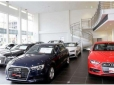 Audi Approved Automobile 日吉 の店舗画像