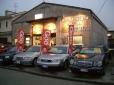 仙台ガレージ・ロード SGRの店舗画像