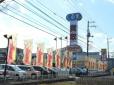 シシドモータース TAX笠岡の店舗画像