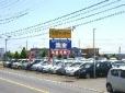 シティーオート 旧車・ネオクラシック車専門店 の店舗画像