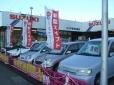 スズキ販売高崎西 の店舗画像