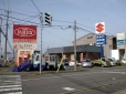 くるまや ファミリー の店舗画像