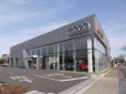 Audi Approved Automobile水戸 の店舗画像