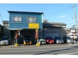 ボディーショップ カースペシャリー の店舗画像