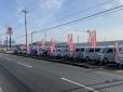 スズキ自販京葉 スズキアリーナ成東の店舗画像