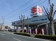 スズキ自販西埼玉 スズキアリーナ鶴ヶ島の店舗画像