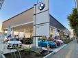 Tomei−Yokohama BMW BMW Premium Selection 調布の店舗画像