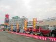 スズキアリーナ福山西 の店舗画像